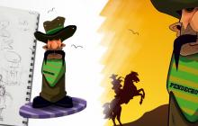 cowboy a la carte