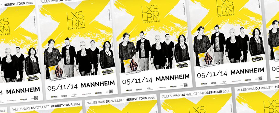 Luxuslaerm herbst tour 2014_3