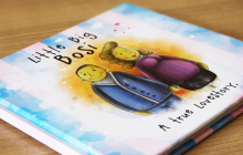 little big bosi kinderbuch