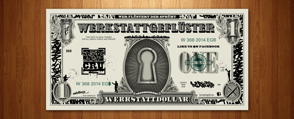 werkstattdollar_front
